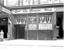 Windsor Tavern old