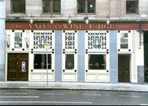 Yates Wine Lodge