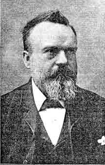 Mr J C Galloway