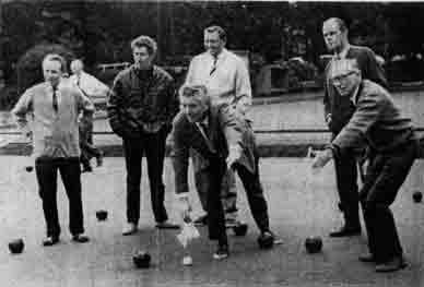 bowler 1970