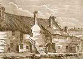 Andrew Purdon's Tavern Stockwell Street