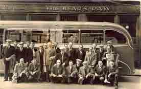 The Bears Paw Bus Run