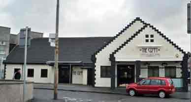 The Croft Lugar Place Glasgow