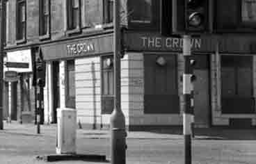 exterior view of the Crown 372 Crown Street and 52 Caledonia Road