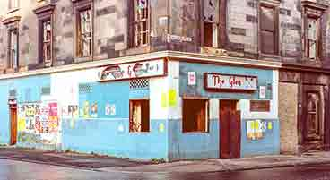 The Glen Bar 190 Pollokshaws Road