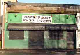 Haggie's Bar Gallowgate