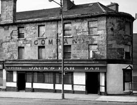 Jack's Bar Duke Street