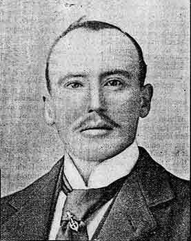 Mr James McCorry 1895
