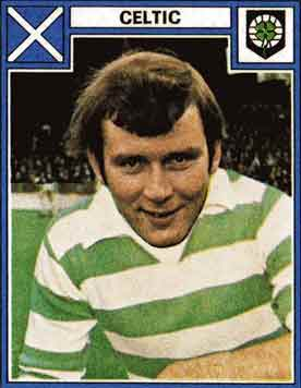 Johannes Edvaldsson Celtic Football fame
