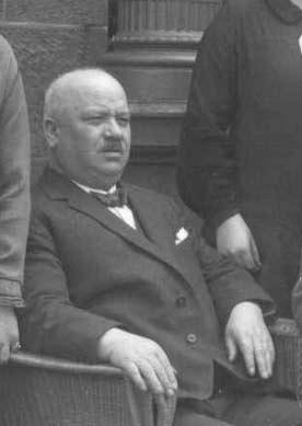 John Eadie 1925