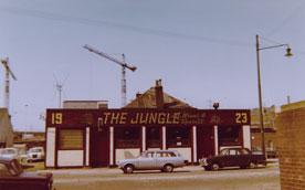 The Jungle 1970s