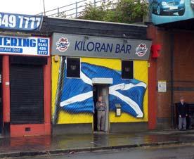 Kiloran Bar 2009