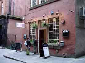 The Lab 2008