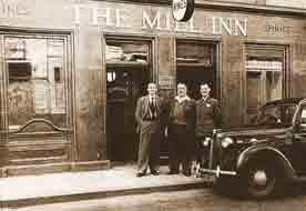 The Mill Inn Reidvale Street