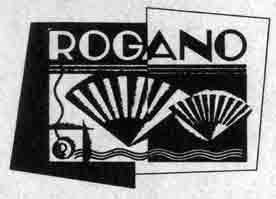 Rogano Logo