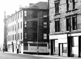 The Royal Bar Gallowgate