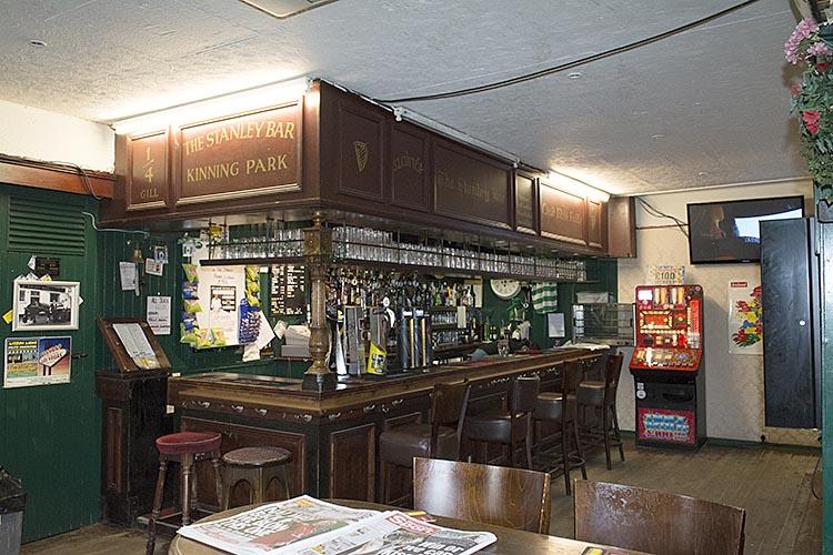 Stanley Bar interior 2016