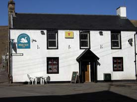 The Swan Inn Lennoxtown