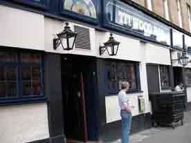 Titwood Bar 2009