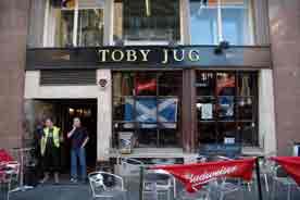 Toby Jug 2009