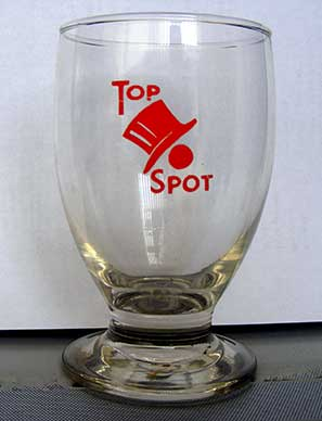 Top Spot Glass