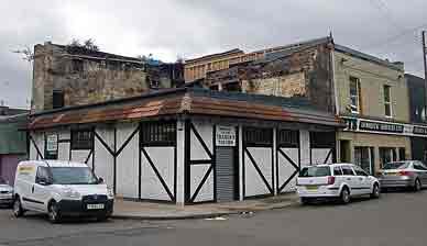 Traders Tavern 2012