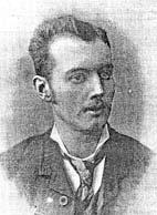 Alexander Mitchell