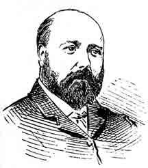 Alexander William MacLeod
