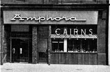 Amphora Sauchiehall Street