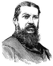 Mr Andrew McPherson