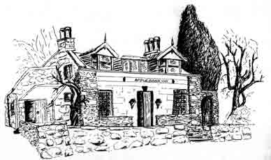 Applebank Inn 1972