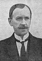 Mr Archibald McNiven