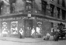 Ballochmyle Bar