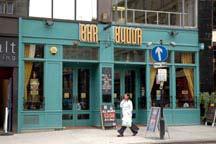Bar Budda