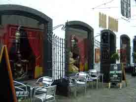 Bar Budda West End