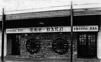 The Barn Dundee