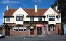Barrachnie Inn 2005