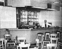 interior Barrachnie Inn