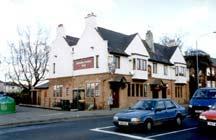 Barrachnie Inn