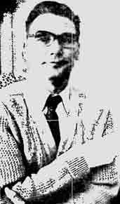 Mr. Frank McKenna 1976