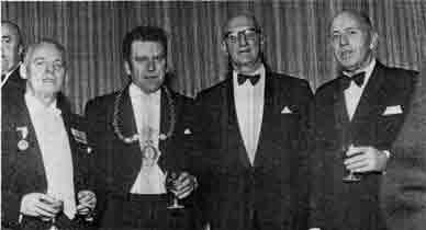 members of the Ben 1972