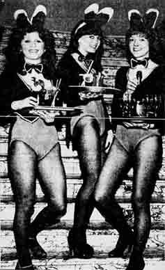 Blazes Girls 1978
