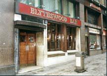 Blythswood Bar