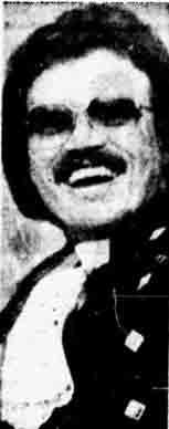 Brian Farquhar 1978