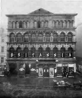Britannia Music Hall