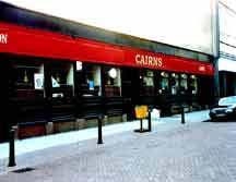 Cairn's Bar