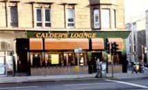 Calders Lounge