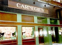 Carnergie's