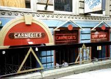 Carnegie's