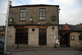 Carrigan's Blantyre